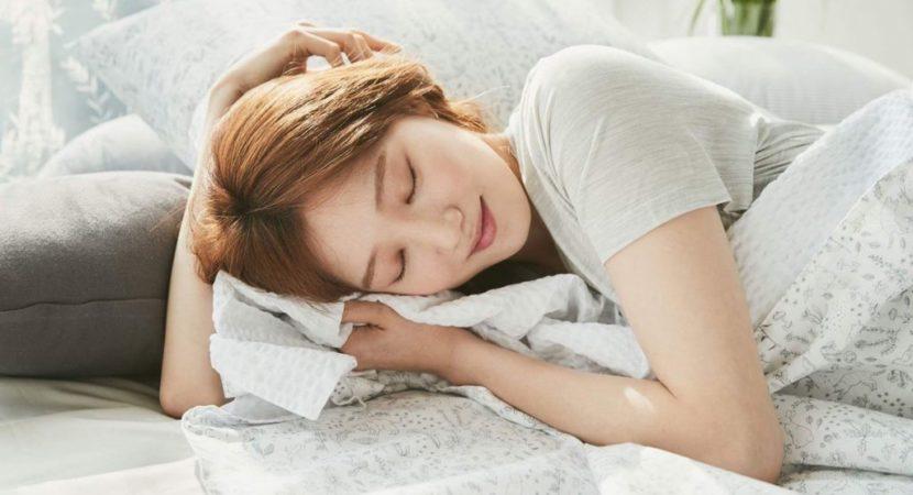 cách dùng mặt nạ ngủ hiệu quả